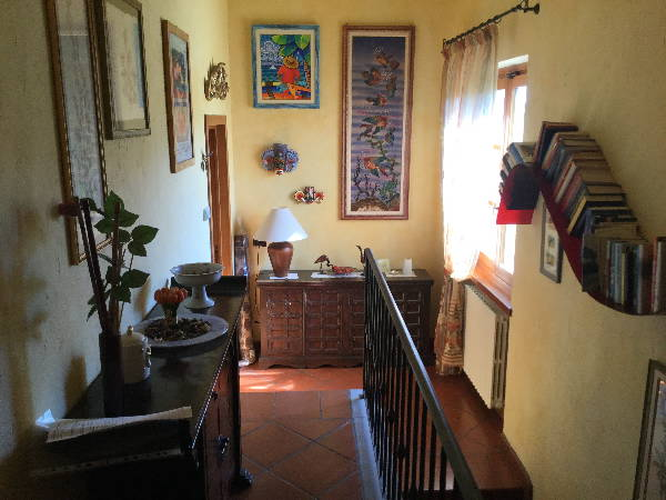Villa with Pool for sale Lucca