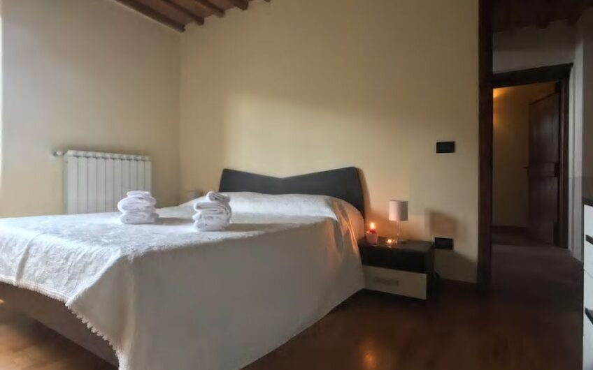 Villa with Pool for Sale Capannori Lucca