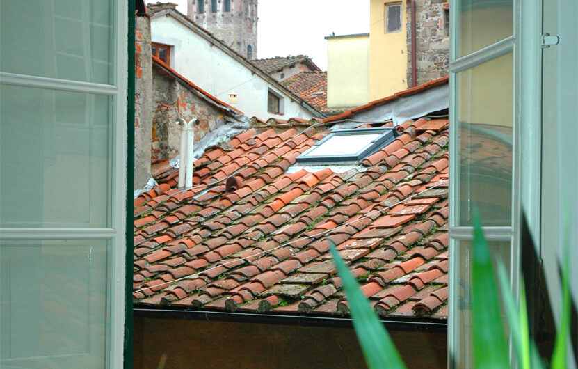 Apartment for Sale in Lucca Historic Centre